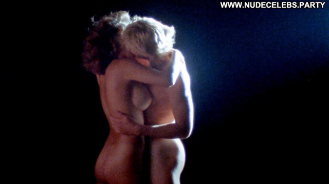 Michelle Bauer Deadly Embrace Beautiful Babe Posing Hot Celebrity