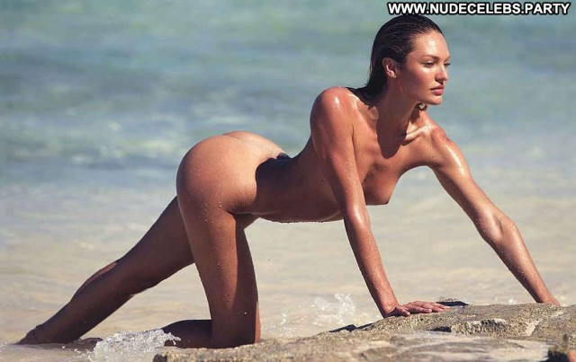 Candice Swanepoel David Bellemere Sensual Nice Nude Sultry Pretty