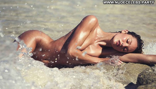 Candice Swanepoel David Bellemere Stunning Nude Nice Celebrity Sultry