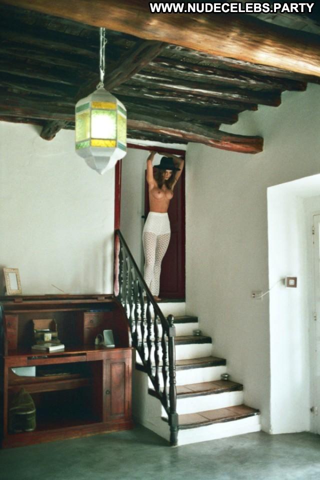 Paula Bulczynska Alessandro Casagrande Pretty Celebrity Magazine