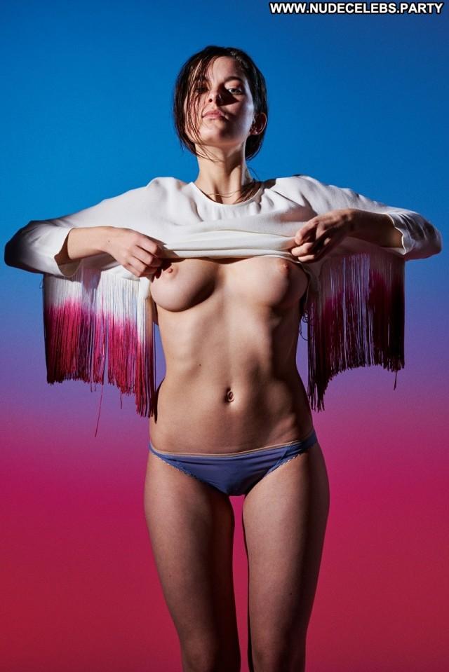 Ali Michael Magazine Hot Sexy Celebrity Nude Jordan Sultry Magazine