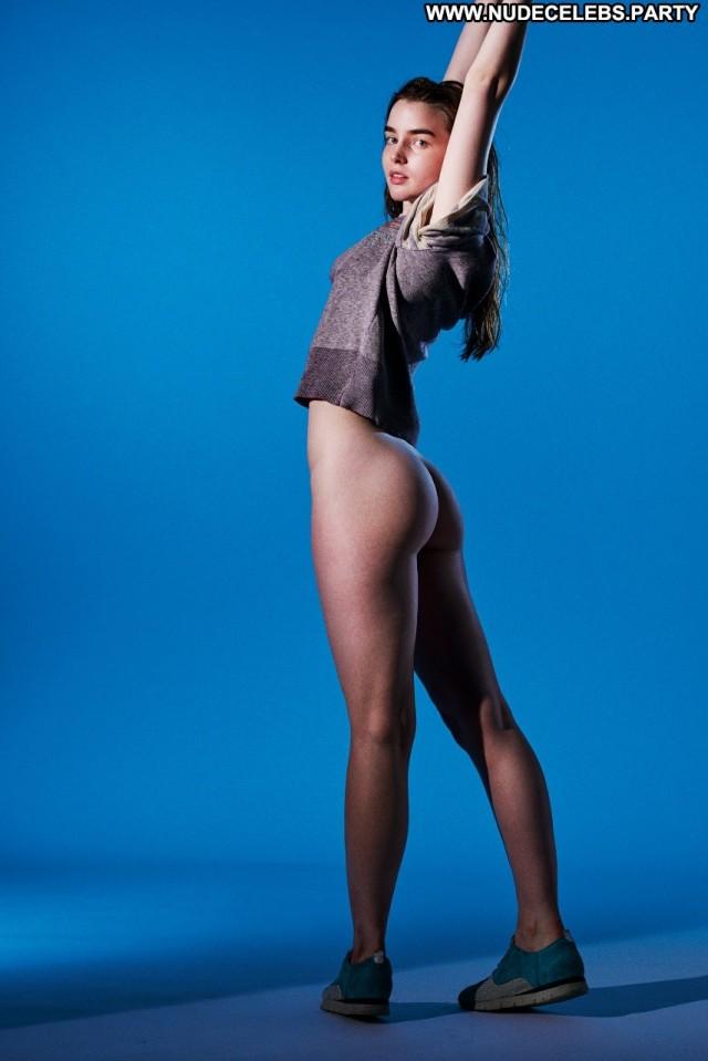 Ali Michael Magazine Magazine Hot Jordan Sexy Sultry Nude Celebrity