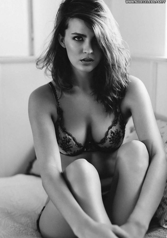 Katelyn Pascavis Black And White Black Nude Boobs Big Tits Hot Big