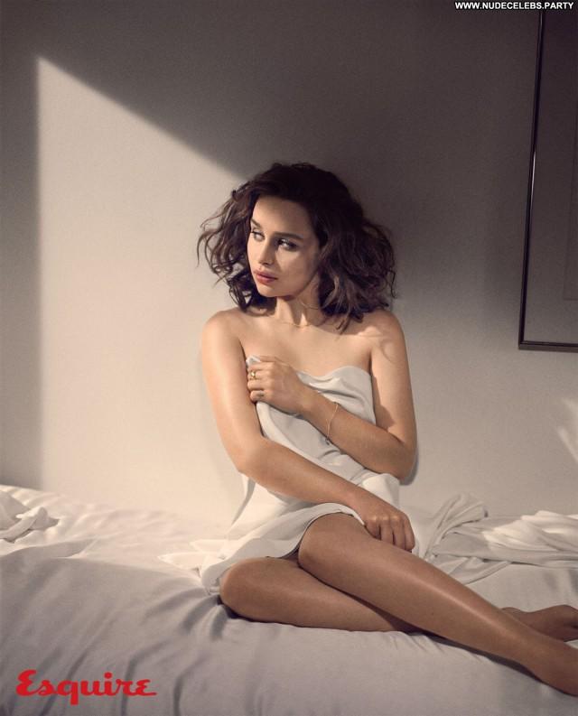 Emilia Clarke Photo Shoot Nude Stunning Celebrity Doll Videos Cute