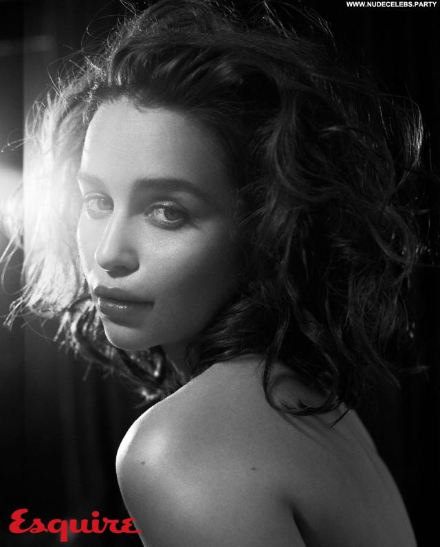 Emilia Clarke Photo Shoot Doll Cute Sexy Videos Stunning Nude