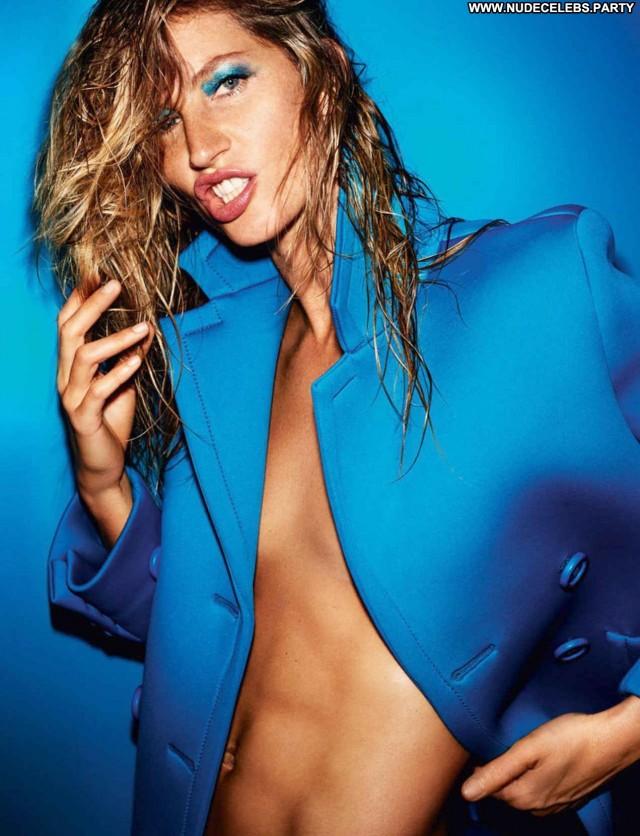 Gisele Bundchen Vogue Paris Sultry Nude Paris Videos Celebrity