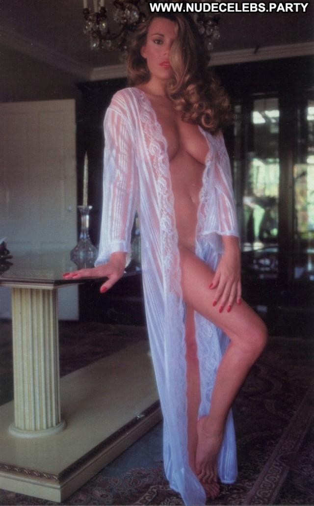 Vanna White Photo Shoot Doll Blondes Nude Hot Stunning Celebrity
