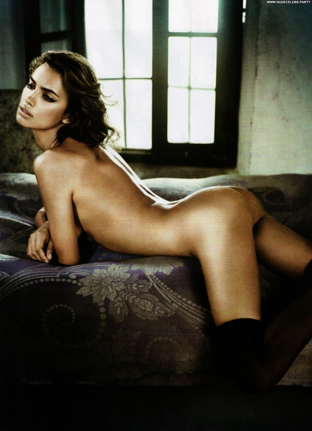 Irina Shayk Vincent Peters Sexy Celebrity Gorgeous Videos Nude Spain