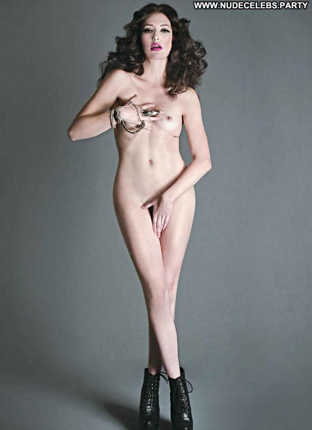 Carolina Zapata Photo Shoot Gorgeous Celebrity Nude Beautiful Sensual