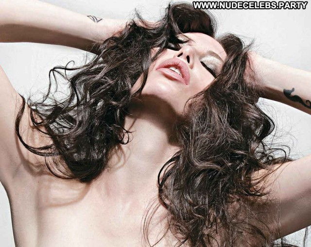 Carolina Zapata Photo Shoot Sultry Gorgeous Celebrity Pretty Nude
