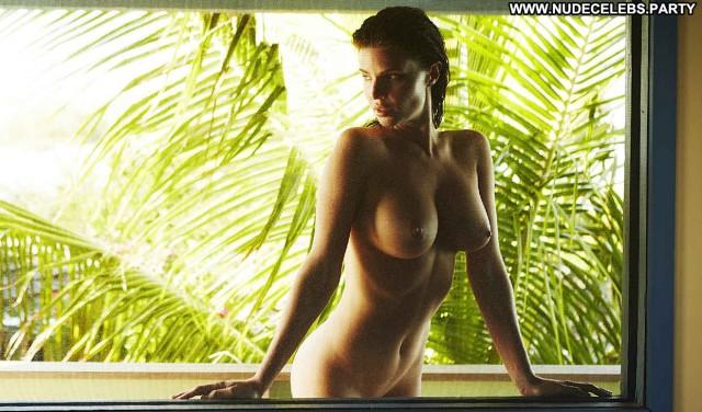 Julia Lescova Photo Shoot Big Boobs Nude Cute Sensual Big Tits