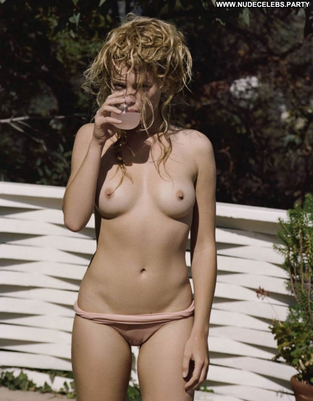 Kristy Goretskaya Photo Shoot Nude Hot Sexy Blondes Celebrity France