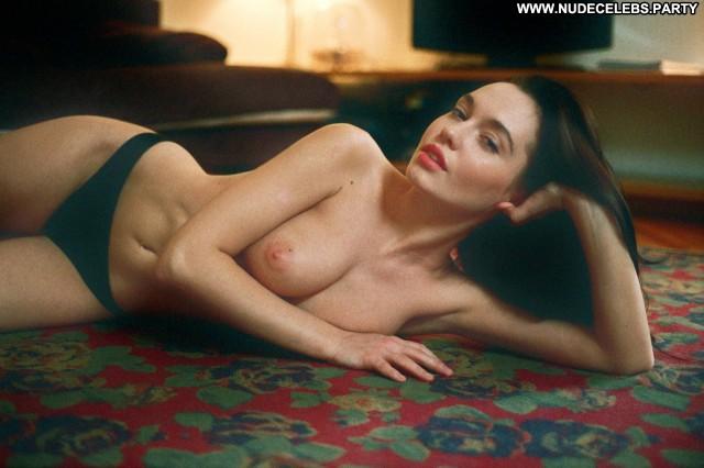 Valeria Semushina Alessandro Casagrande Nude Brunettes Big Tits