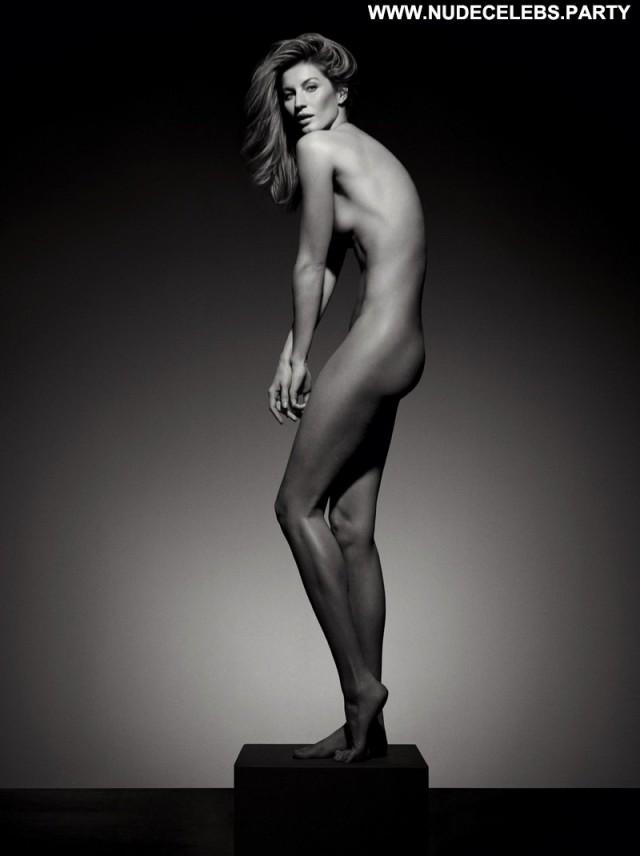Gisele Bundchen Vogue Brazil Celebrity Pretty Sensual Doll Brazil