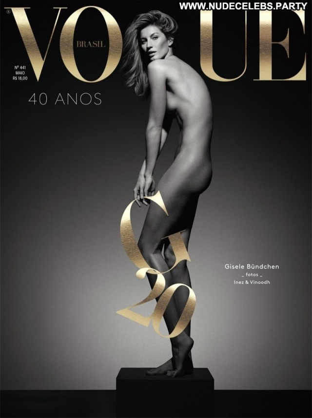 Gisele Bundchen Vogue Brazil Doll Gorgeous Brazil Celebrity Nude