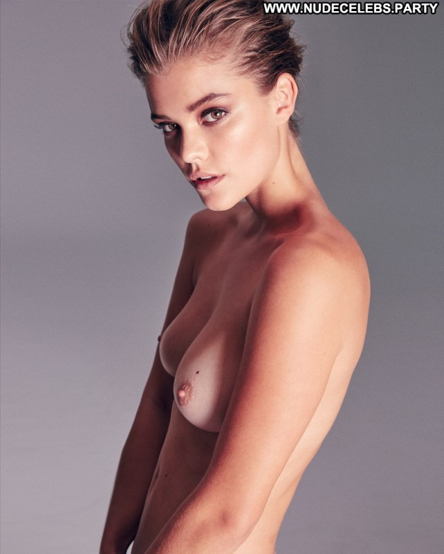 Nina Agdal Frederic Pinet Cute Stunning Nude Hot Brunettes Sensual