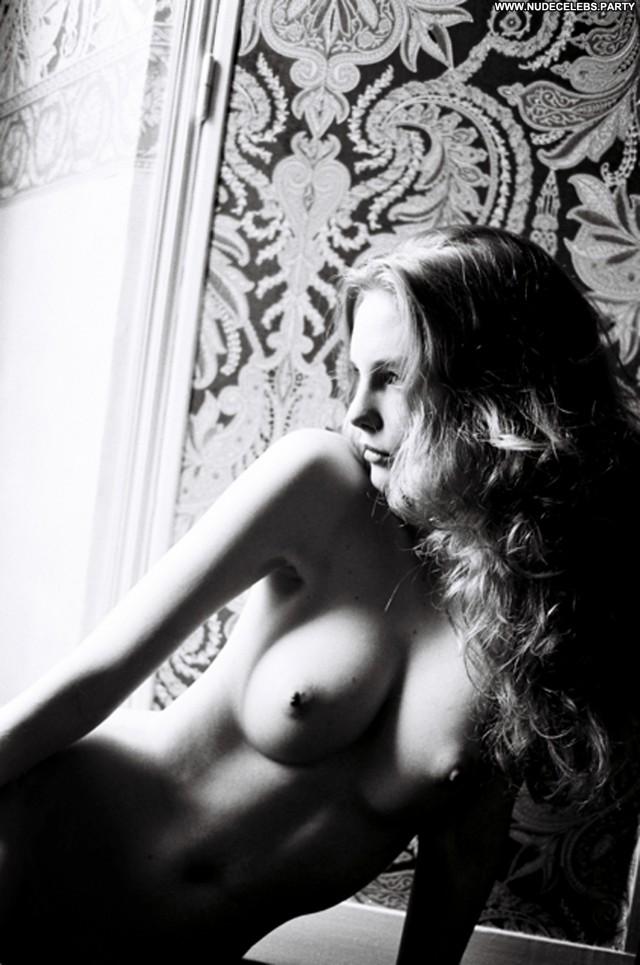 Clara Settje Matteo Montanari Posing Hot Celebrity Black Cute Nude
