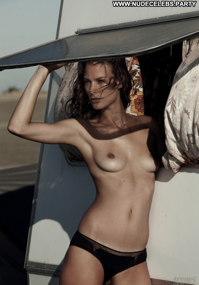 Marion Piveteau Photo Shoot  Sultry Nice Celebrity Big Boobs Sensual
