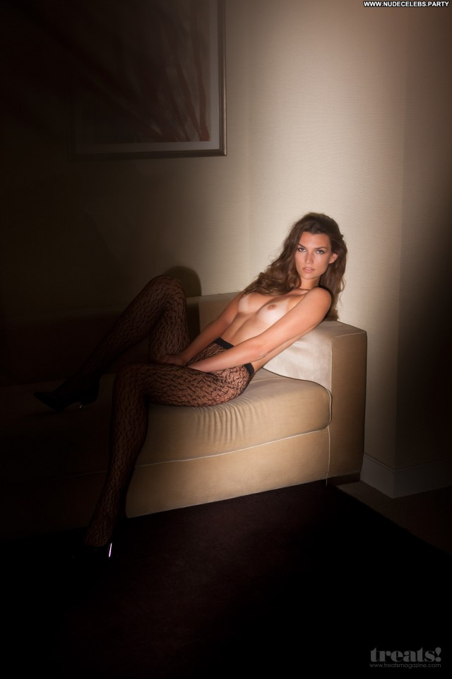 Andrea Yurko Photo Shoot Boobs Big Boobs Big Tits Nude Celebrity Nice