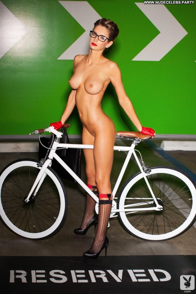 Emily Agnes Playboy  Brunettes Nice Cute Boobs Big Tits Celebrity