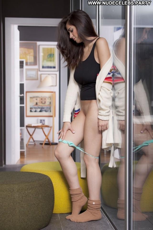 Eva Alegra Barely Legal Sex Boobs Celebrity Nude Big Boobs Brunettes