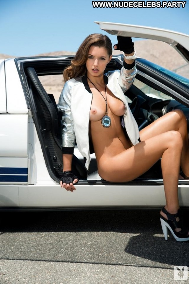 Alyssa Arce Photo Shoot  Nude Gorgeous Brunettes Celebrity Boobs Big