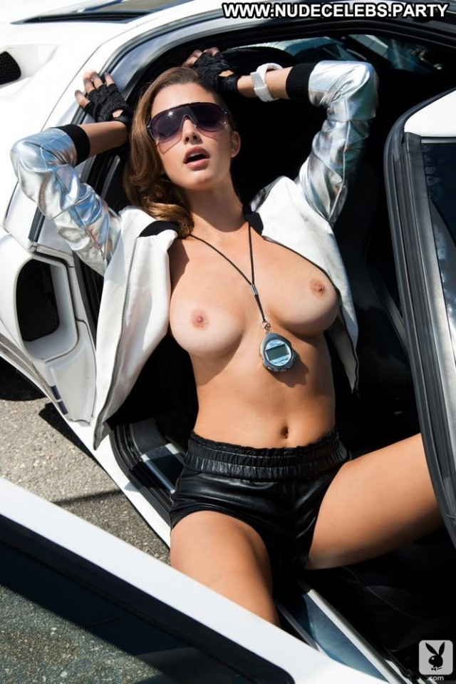 Alyssa Arce Photo Shoot Big Tits Big Boobs Celebrity Nude Brunettes