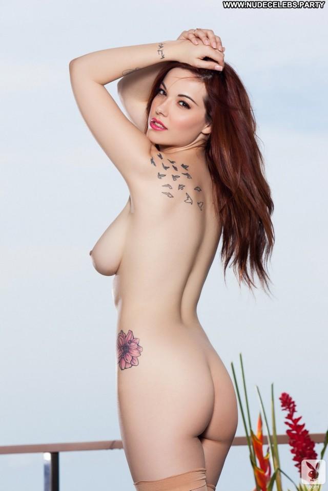 Elizabeth Marx Elizabeth Big Boobs Boobs Brunettes Posing Hot Nude