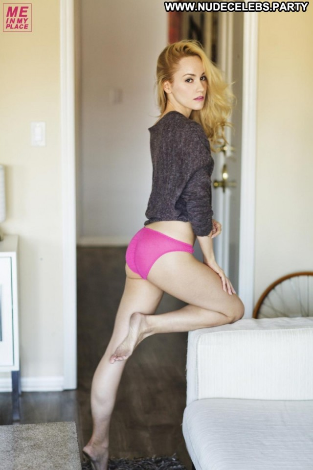 Cathy Baron Photo Shoot Sensual Hot Nude Blondes Doll Celebrity