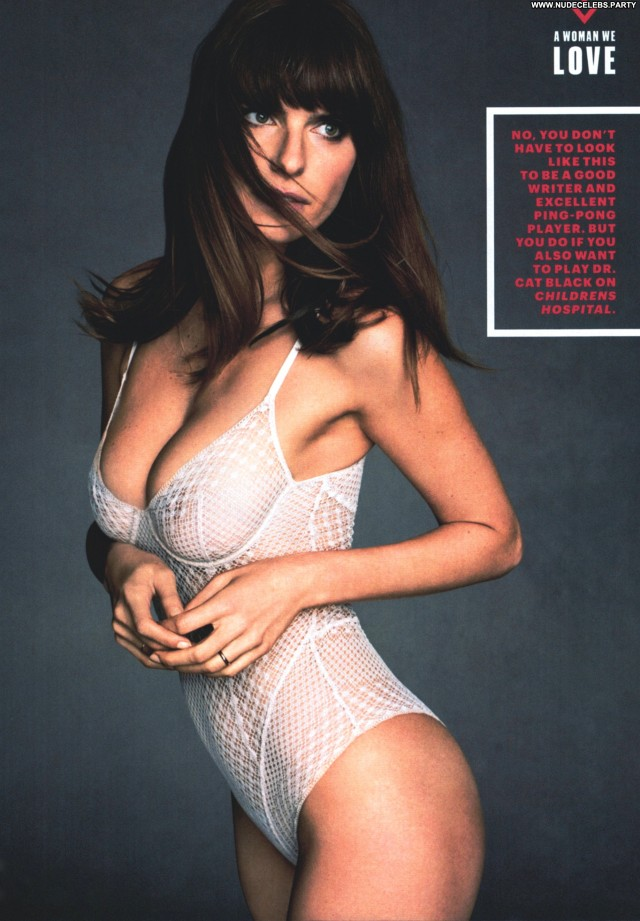 Lake Bell Photo Shoot Brunettes Topless Lake Gorgeous Celebrity