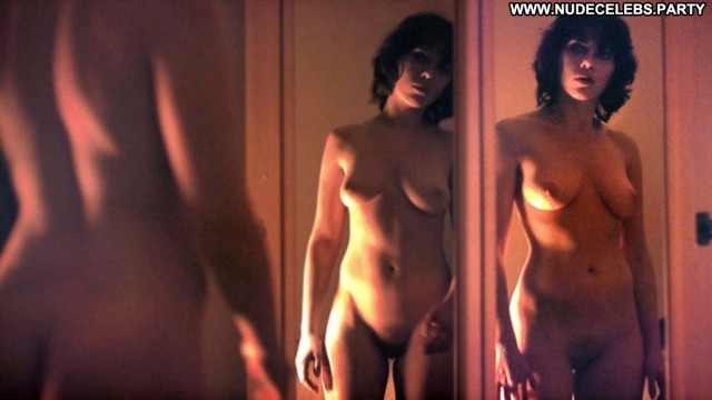Scarlett Johansson Under The Skin Sensual Celebrity Nude Leaked