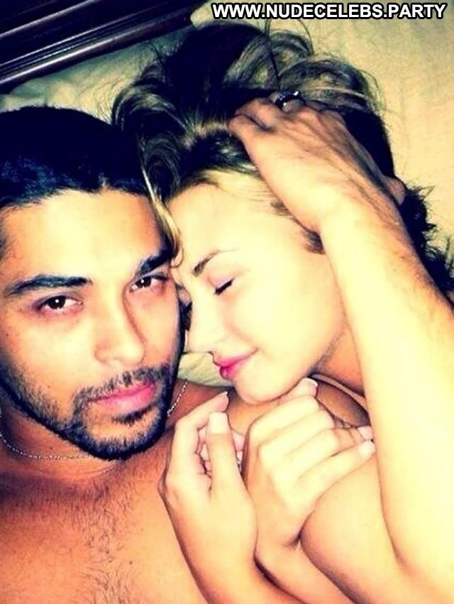 Demi Lovato Photo Shoot Pretty Doll Nude Brunettes Leaked Celebrity