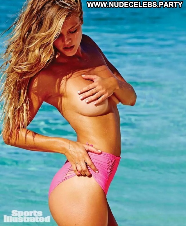Nina Agdal Sports Illustrated Swimsuit Celebrity Swimsuit Nude Bikini