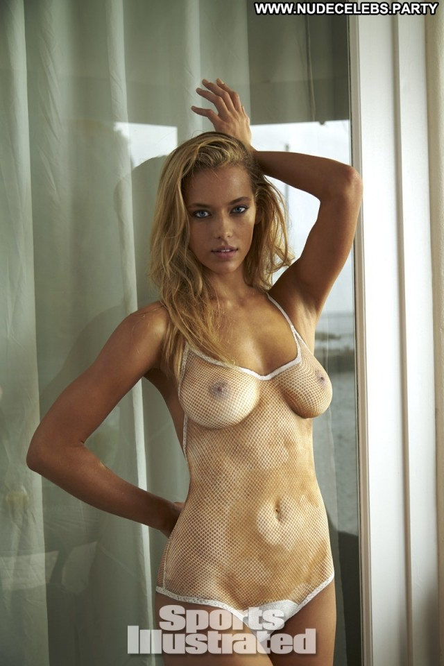Hannah Ferguson Sports Illustrated Swimsuit Celebrity Boobs See