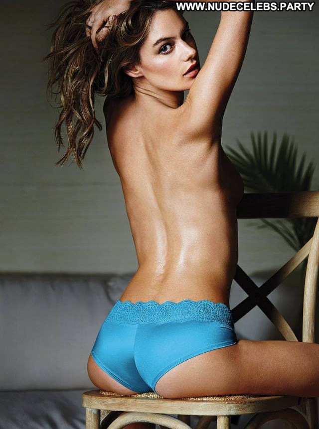 Camille Rowe Lingerie Celebrity Videos Blondes Topless Nude Big Boobs