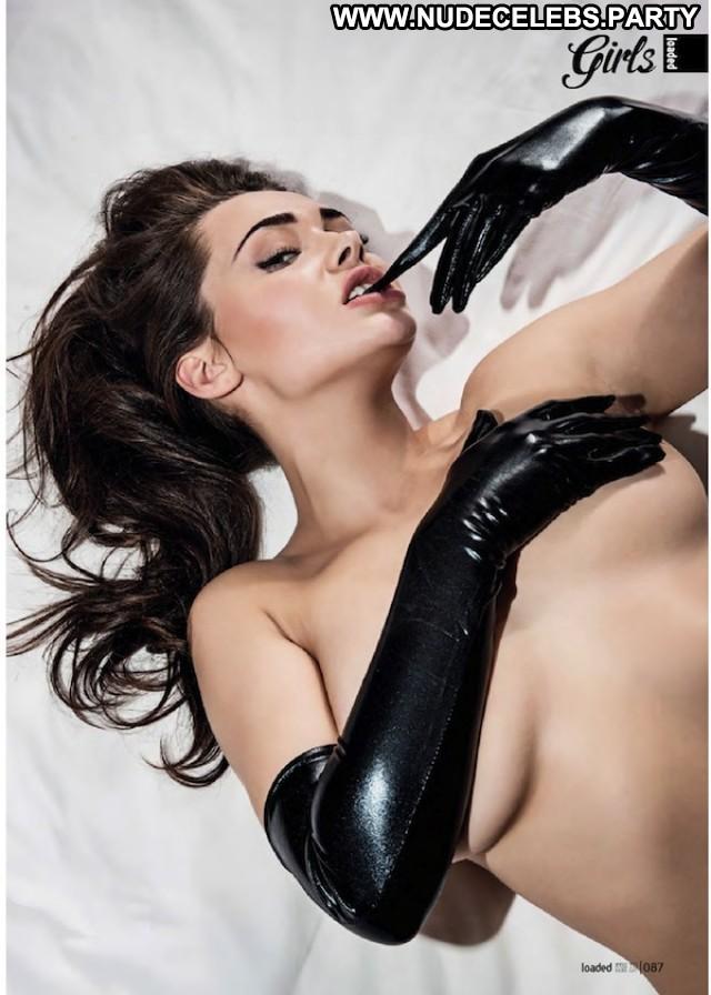Beth Humphreys Photo Shoot Nude Boobs British Celebrity Big Boobs