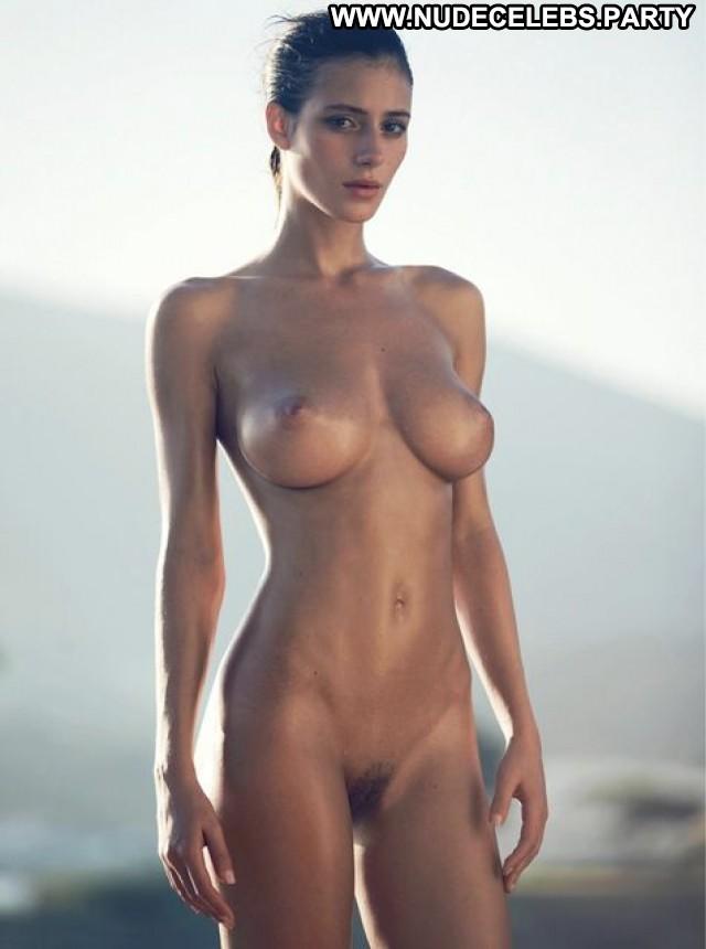 Alejandra Guilmant David Bellemere Sultry Big Boobs Full Frontal