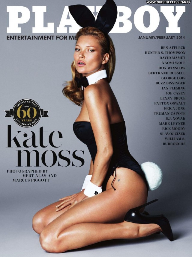 Kate Moss Full Frontal Sultry Nude Sensual Celebrity Nice Posing Hot
