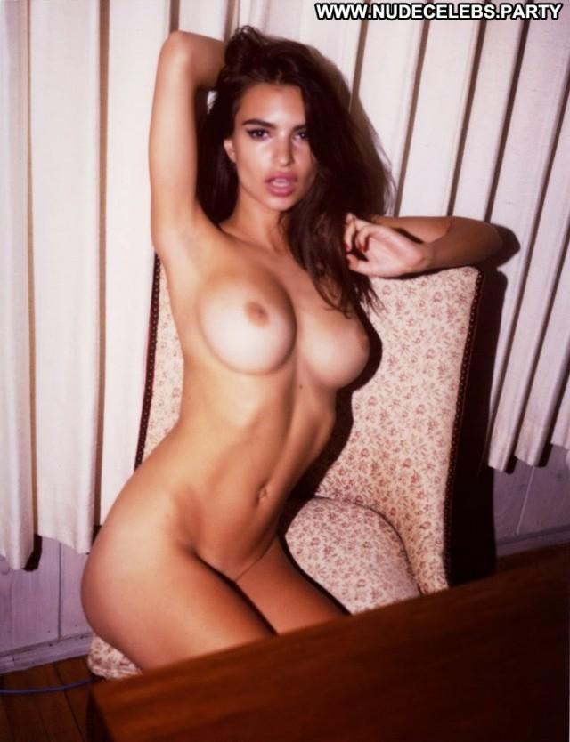 Emily Ratajkowski Darius Magazine Big Boobs Big Tits Big Tits Big