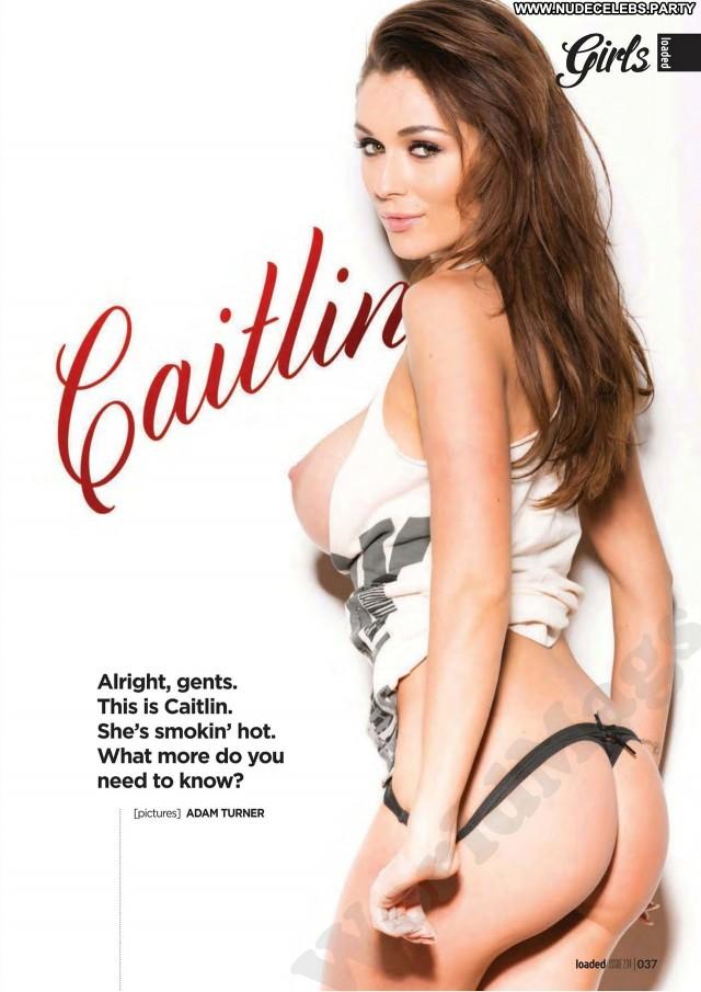 Caitlin Wynters Photo Shoot Big Tits Gorgeous Celebrity Brunettes