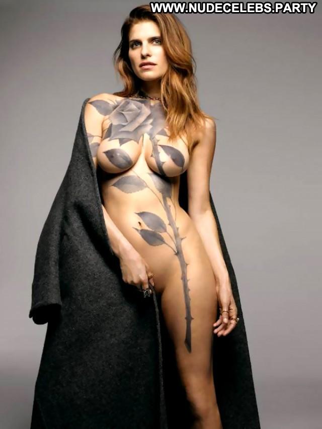 Lake Bell Photo Shoot New York Lake Celebrity Brunettes Magazine Nude