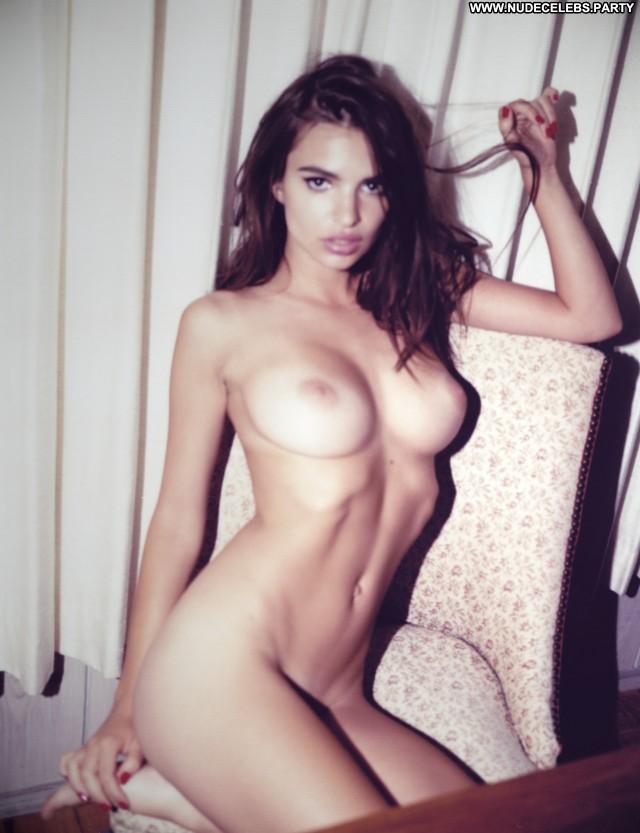 Emily Ratajkowski Jonathan Leder Nude Nice Hot Brunettes Sexy