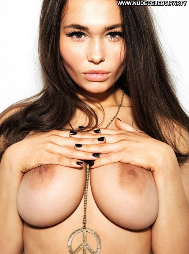 Beth Humphreys Photo Shoot Doll Topless British Boobs Celebrity Big
