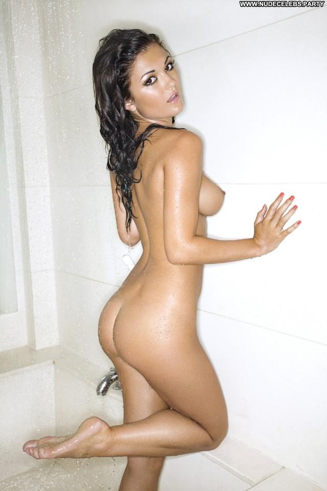India Reynolds Photo Shoot Video Vixen Brunettes Boobs Celebrity