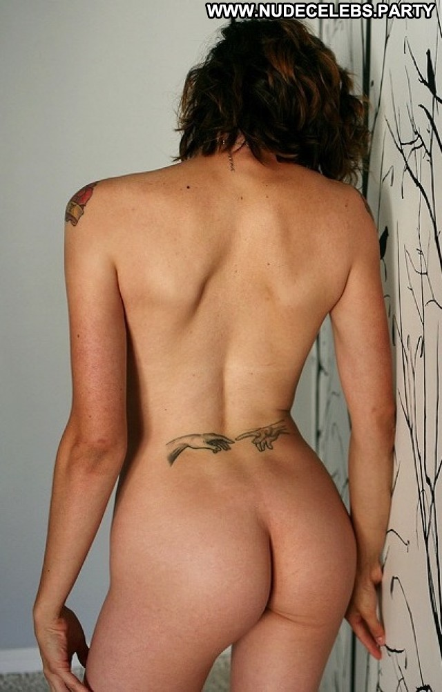 Suicide Girls Photo Shoot Boobs Brunettes Nice Big Boobs Nude Posing