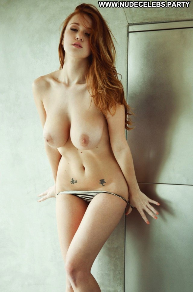 Leanna Decker Hot Chick Big Tits Hot Nude Boobs Celebrity Nice Doll