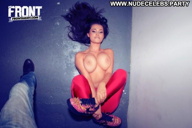 Beth Humphreys Photo Shoot Boobs Celebrity Big Tits Army Topless Big