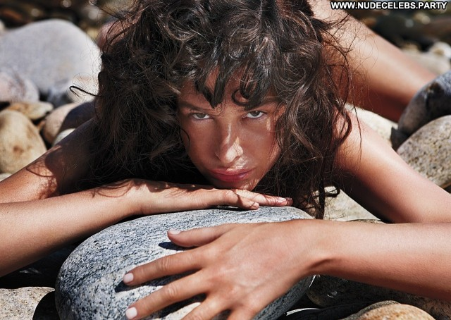 Paz De La Huerta Full Frontal Brunettes Pretty Nude Cute Celebrity