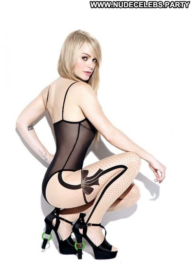 Taryn Manning Sheryl Nields Nude Celebrity Stunning Gorgeous Blondes