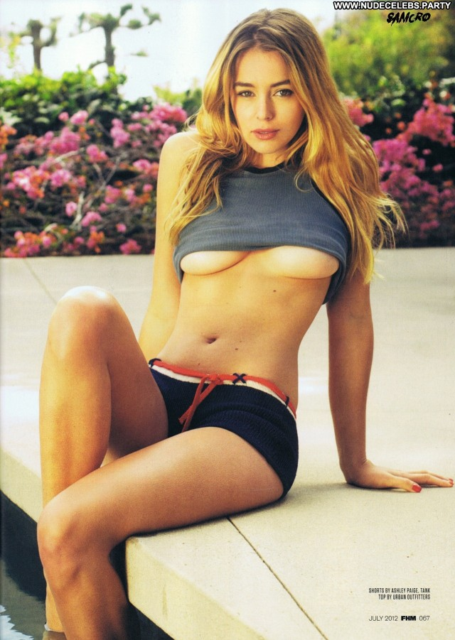 Keeley Hazell Hot Chick British Sultry Boobs Big Boobs Hot Blondes